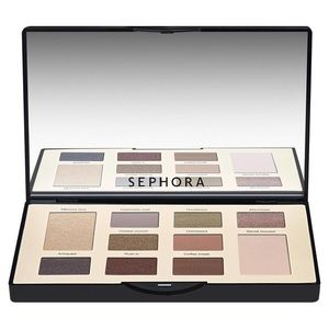 Sephora Vintage Filter Eyeshadow Palette